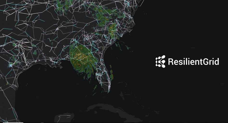 Strengthening situational awareness during severe weather events using ResilientGrid OS™