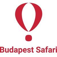 Startup Safari Budapest Logo