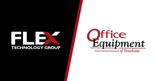 Oval Partners Makes Strategic Investment in Office Equipment of Texarkana & South Arkansas