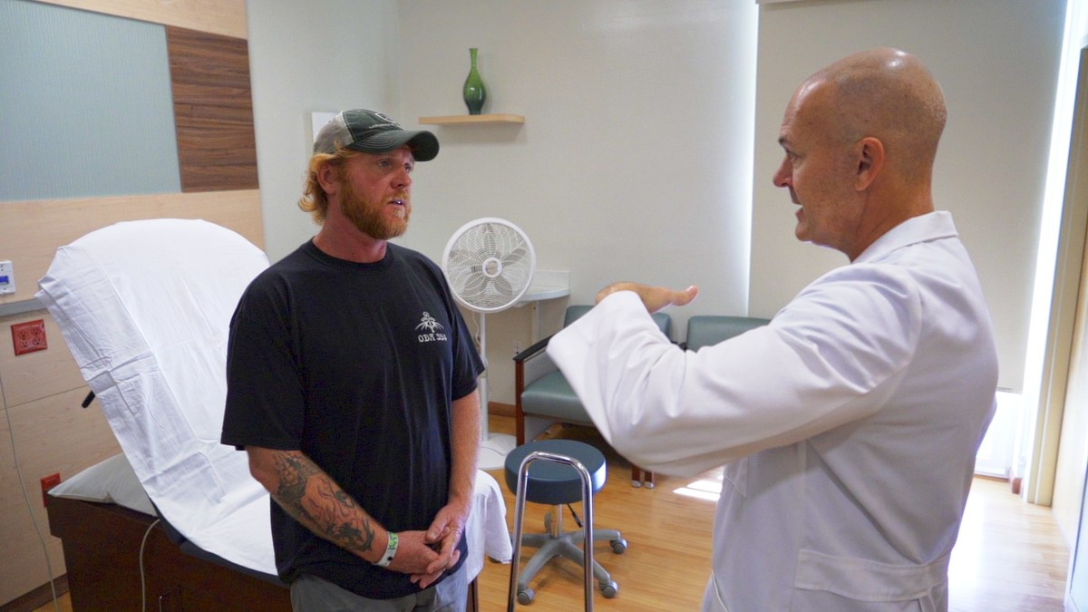 Okyanos Center For Regenerative Medicine Treats Military