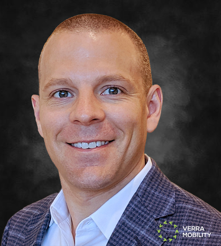Mike McMillin, Vice President, Corporate Development and Strategy, Verra Mobility