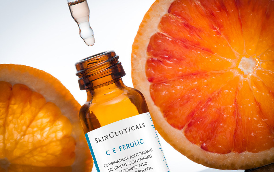 SkinCeuticals Announces National Vitamin C Day: April 4th