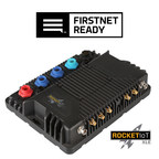 Advanced In-Car Video System Earns AT&T FirstNet Ready™ Certification