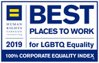 Bank of the West Earns Top Marks from the Human Rights Campaign Foundation for LGBTQ Workplace Equality