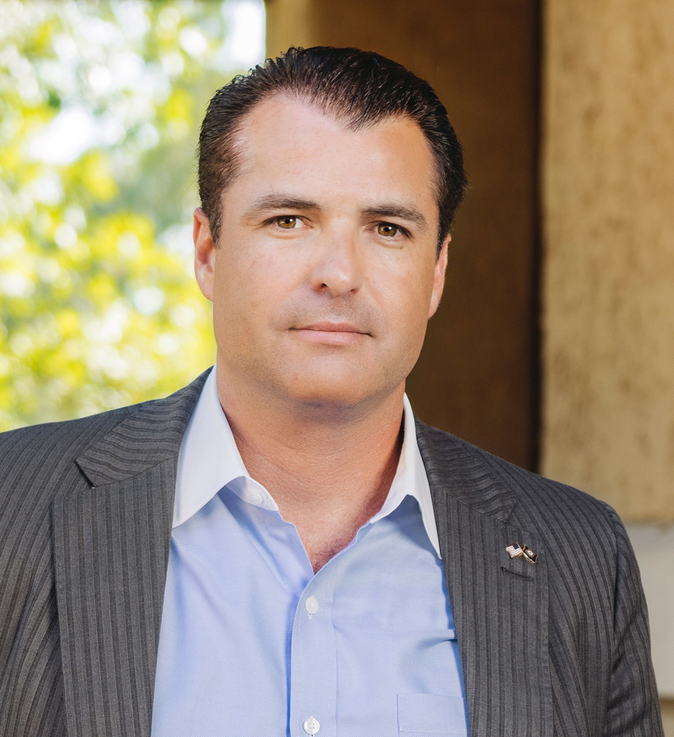 Gordy Bunch, President & CEO