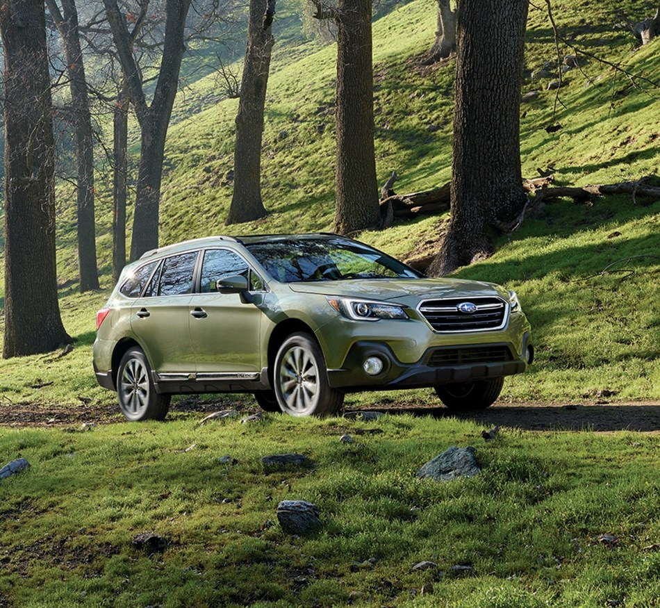 Subaru Of America Inc Celebrates Best Ever March Sales And Sets