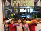 Goddard School Preschoolers And Families Learn How To Make A Difference On Earth Day