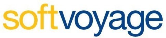 Logo: Softvoyage (http://www.softvoyage.com/) (CNW Group/Softvoyage)