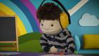 /R E P E A T -- Media Invitation - Leo, a marionette with autistic spectrum disorder - the new star of the Jasmin Roy Sophie Desmarais Foundation's education videos/