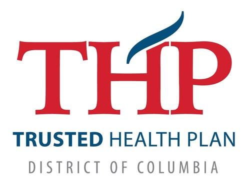 Trusted Health Plan Logo