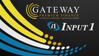 Gateway Premium Budget chooses the Input 1 cloud-based Premium Billing System for its Premium Finance Operation