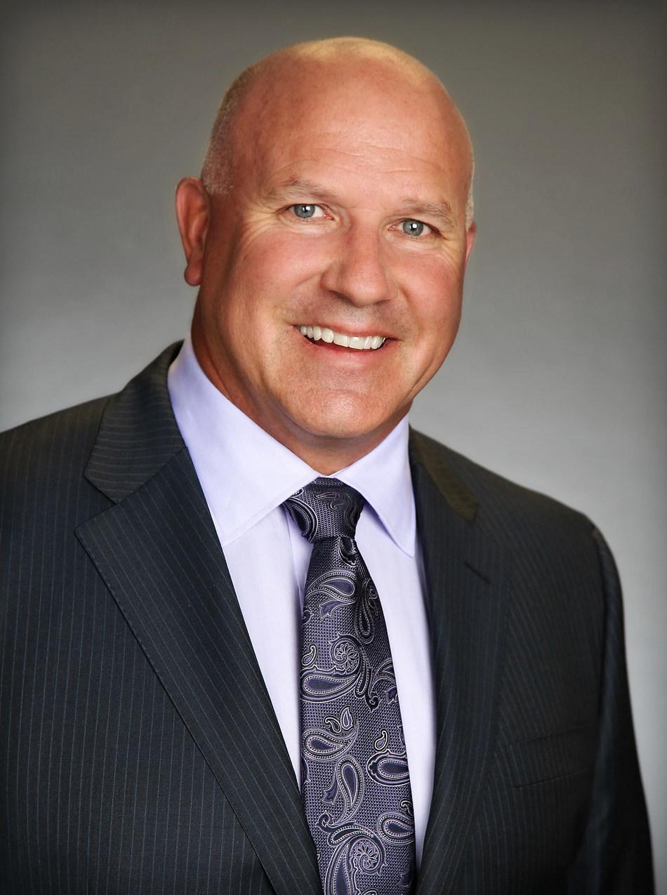 Andy Euser, Chief Administrative Officer, Ventura Foods (PRNewsfoto/Ventura Foods)