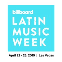 Billboard Latin Week Logo