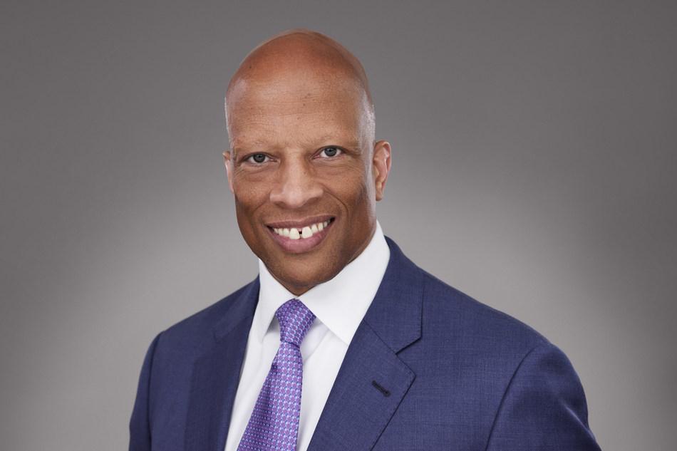 "William ""BJ"" Jones, Chief Commercial Officer, Migraine and Common Diseases"
