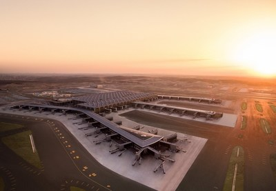 Istanbul Airport Excitement in Turkish Real-estate Sector