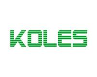 Koles Company Official Logo
