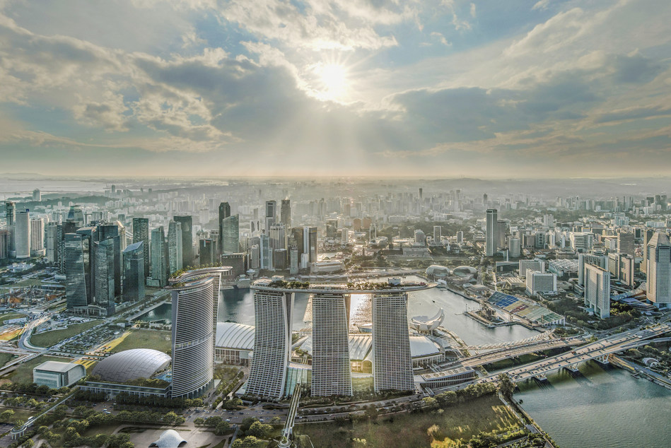 One of the most recognizable buildings in the world is going to get bigger. New 1,000-suite hotel tower and 15,000-seat arena headline Marina Bay Sands expansion plan in Singapore.