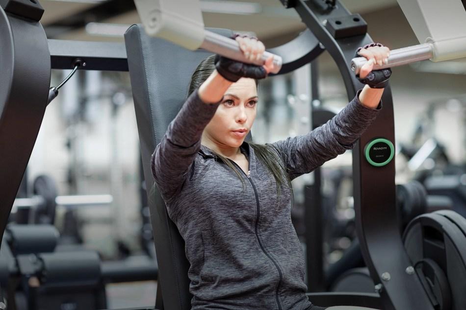 Advagym smart gym solution