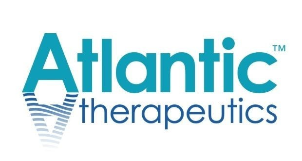 (PRNewsfoto/Atlantic Therapeutics)