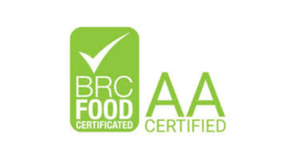 Honey Solutions Achieves Highest Score on BRC Food Safety