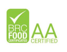 Honey Solutions BRC AA Certified