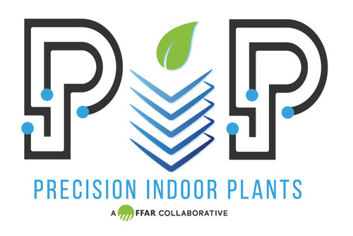 """""""While understanding the indoor system's design elements is important, PIP seeks to understand which environmental and genetic factors help crops thrive indoors."""" - Sally Rockey, FFAR's executive director."""