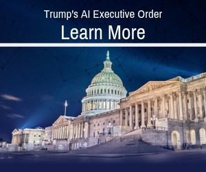 President Trump's AI Executive Order 2019