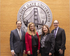 Amy McLellan, JD, LLM, To Lead Golden Gate University's New Joint LLM And MS In Taxation Program