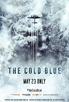 Fathom Events Premieres World War II Documentary 'The Cold Blue