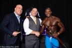 Mon Ethos Pro Athlete Xavisus Gayden wins IFBB Governors Cup bodybuilding competition