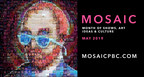 """""""MOSAIC"""" Returns to The Palm Beaches for Second Annual Celebration"""