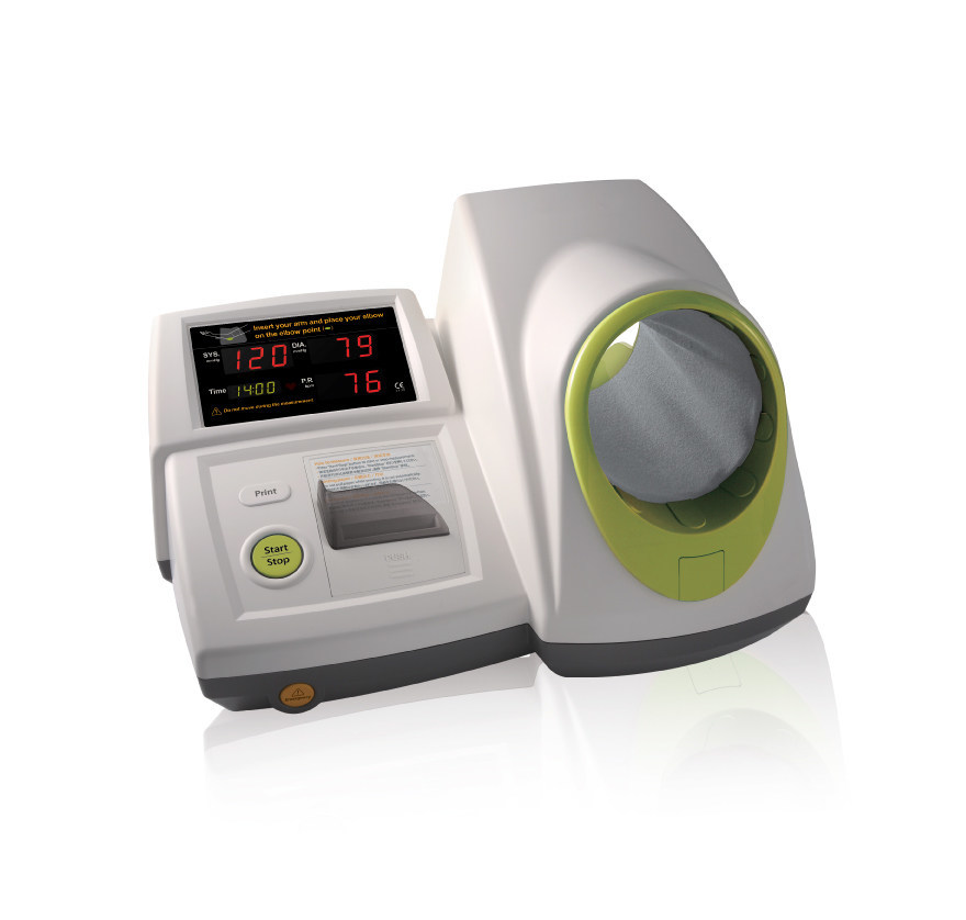 BPBIO 320S automated blood pressure monitor