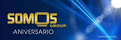 SOMOS Group 10 Anniversary