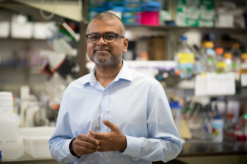 Kartik Chandran, Ph.D