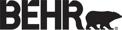Behr Logo (PRNewsfoto/Behr)