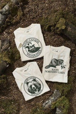 Roots x NCC Collection, 2019 (CNW Group/Roots Corporation)