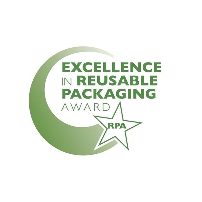 (PRNewsfoto/Reusable Packaging Association)