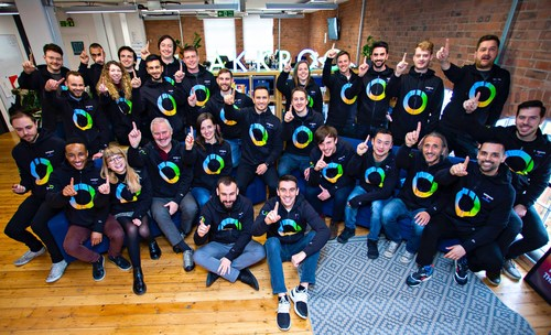 Integrate Acquires Event Lead Management Company Akkroo