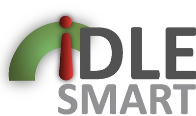 Idle Smart Logo (PRNewsfoto/Idle Smart)