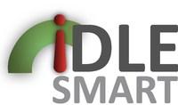 Idle Smart Logo