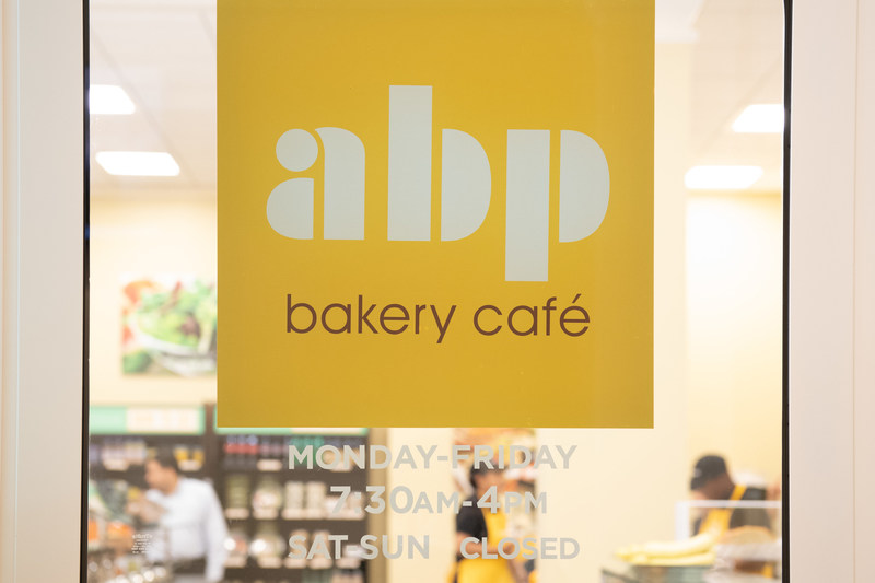 Sodexo Opens Au Bon Pain Café Bakery at the Cannon House Office Building in Washington, D.C. The Au Bon Pain is located on the first floor of the Cannon House Office Building, room 194, and is open to the public Monday through Friday from 7:30 a.m. to 4:00 p.m. The restaurant employs 16 team members.
