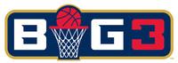 BIG3 Logo (PRNewsfoto/CBS Sports,BIG3)