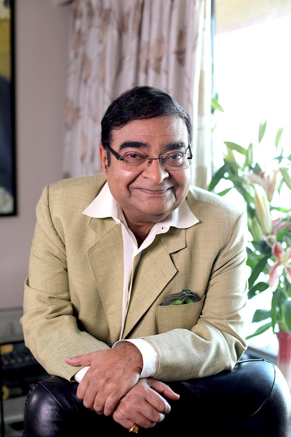 Dr. Mukesh Batra, Founder & Chairman Emeritus Dr Batra's Healthcare (PRNewsfoto/Dr Batra's Multi Specialty)