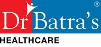 Dr Batra's Homeopathy Logo