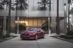 El Mazda6 2019 pone la seguridad a la vanguardia