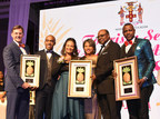 Half Moon Sweeps Jamaica's Tourism Service Excellence Awards