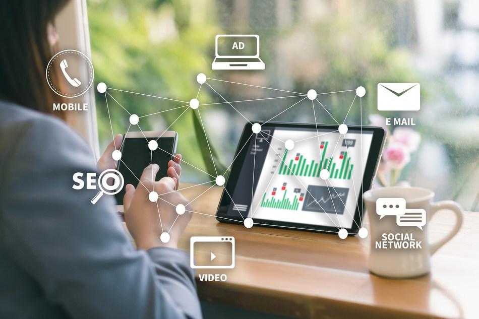 Marketing technology (PRNewsfoto/Frost & Sullivan)