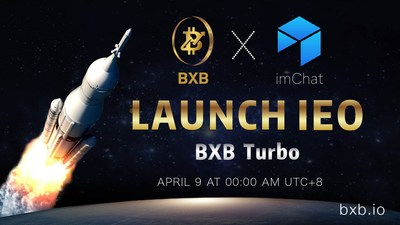 BXB Announces First IEO Project on BXB Turbo