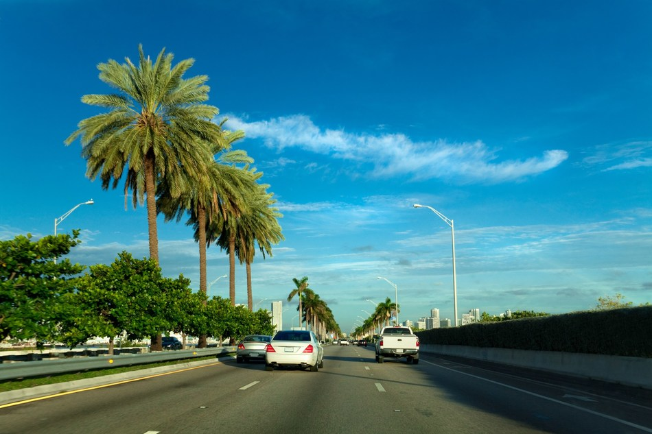 Drivers needed to drive from Florida to the GTA. (CNW Group/Cars To Florida - Driveaway Service)