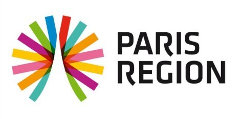 Paris Region Logo